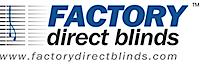 Factory Direct Blinds's Company logo