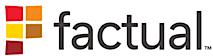 Factual's Company logo