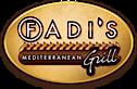 Fadi'S Mediterranean Grill's Company logo