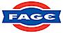 Clio Snacks's Competitor - FAGE logo
