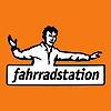 Fahrradstation's Company logo
