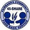 Fairbanks Community Food Bank's Company logo