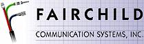 Fairchild Communication's Company logo