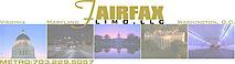 Fairfax Limo's Company logo