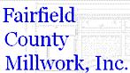 Fairfield Country Millwork's Company logo