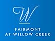 Fairmont at Willow Creek's Company logo