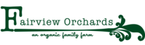 Fairview Orchards's Company logo