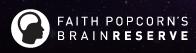 Faith Popcorn's Brain Reserve's Company logo