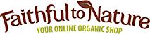 Faithful To Nature's Company logo