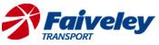 Faiveley Transport's Company logo