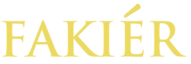Fakier Jewelers's Company logo