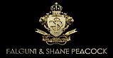 Falguni Shane Peacock's Company logo