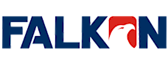 Falkon Elektronik's Company logo