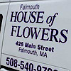Falmouth House Of Flowers's Company logo