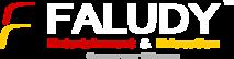 Faludy Entertainment & Education's Company logo