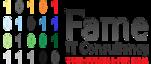 Fame ITC's Company logo