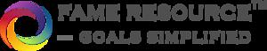 Fame Resource's Company logo
