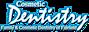 Ct Maid's Competitor - Cosmeticdentistbridgeport logo