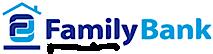 Family Bank's Company logo