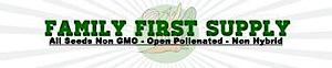 Family First Supply's Company logo