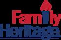 Family Heritage's Company logo