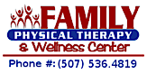 Family Physical Therapy & Wellness Center's Company logo
