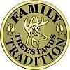 Family Tradition Treestand's Company logo