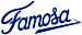 """Toys""""R""""Us's Competitor - Famosa logo"""