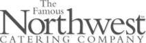 Famous Northwest Catering's Company logo