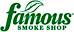 Planet Cigars's Competitor - Famous Smoke Shop logo