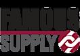 Famous Supply's Company logo