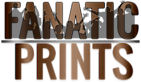 Fanaticprints's Company logo