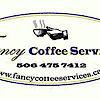 Fancy Coffee Services's Company logo