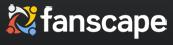 Fanscape's Company logo