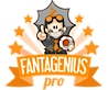 Fantagenius Pro's Company logo