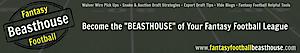 Fantasy Football Beasthouse's Company logo