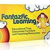 Fantaztic's Company logo