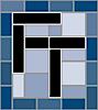 Fantini Tile's Company logo