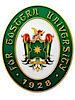 Far Eastern University's Company logo