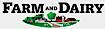 Gino Sticks's Competitor - Farm and Dairy logo