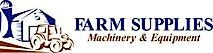 Farm Supplies Machinery And Equipment, Brisbane's Company logo