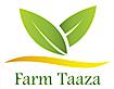 Farm Taaza's Company logo