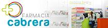 Farmacia Cabrera's Company logo