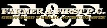 Farmer & First A Professional's Company logo