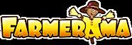 Farmerama, HU's Company logo