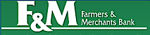 Farmers & Merchants's Company logo
