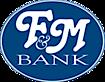 F&M Bank Washington's Company logo