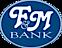 Peoplesbank Wa's Competitor - F&M Bank Washington logo