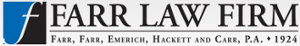 Farr Law Firm's Company logo