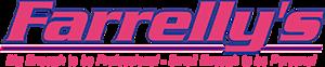 Farrellys Coaches's Company logo